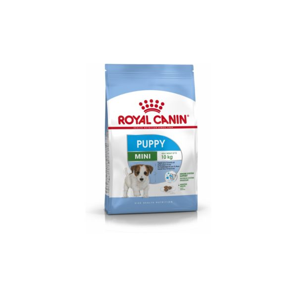 ROYAL CANIN SHN Mini PUPPY