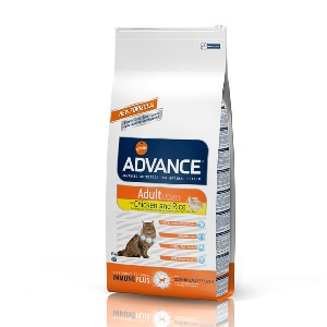ADVANCE Cat Adult C&R
