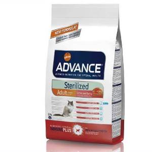 ADVANCE Cat Salmon Sensitive