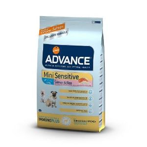 ADVANCE Dog Mini Sensitive