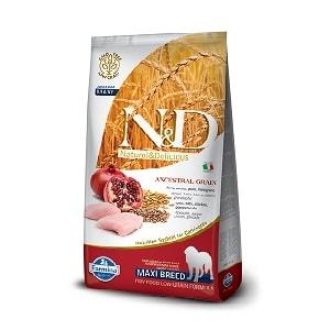 N&D LG DOG Chicken& Pomegranate