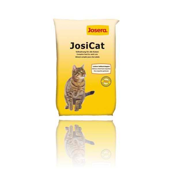 JOSERA Josi Cat Duck & Salmon