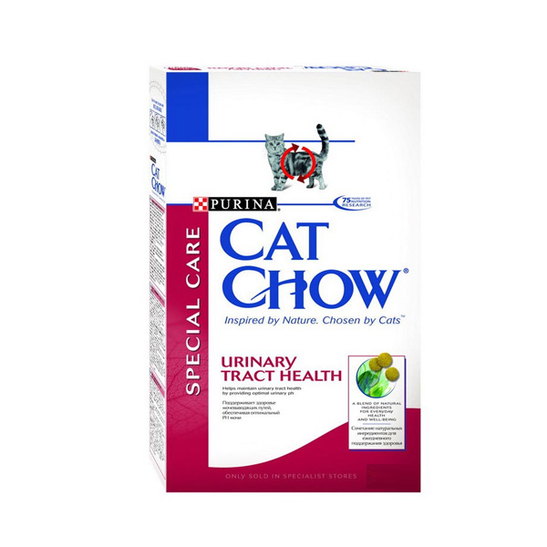 PURINA Cat Chow UTH Chicken