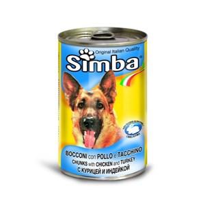 SIMBA Chicken & Turkey