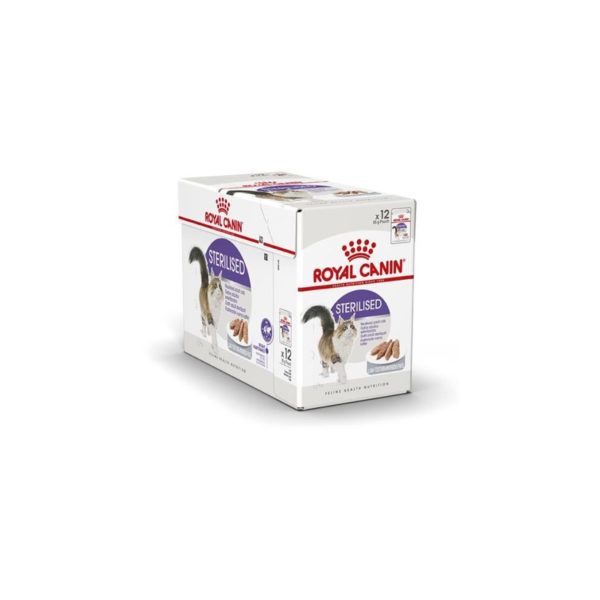 ROYAL CANIN FHW Loaf Sterilised
