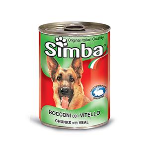 SIMBA Veal