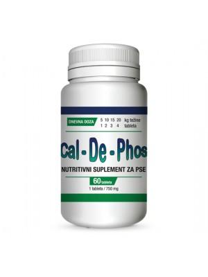 CAL DE PHOS 60 tableta