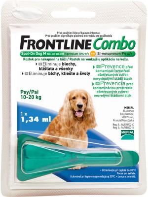 FRONTLINE Combo M (10 - 20 kg)