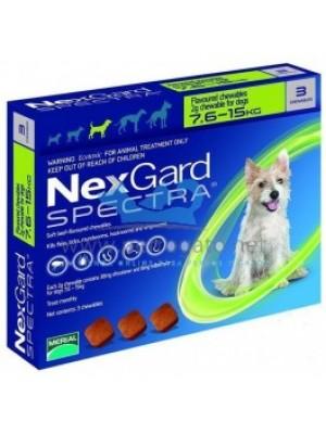 NEXGARD SPECTRA L (7-15 kg)