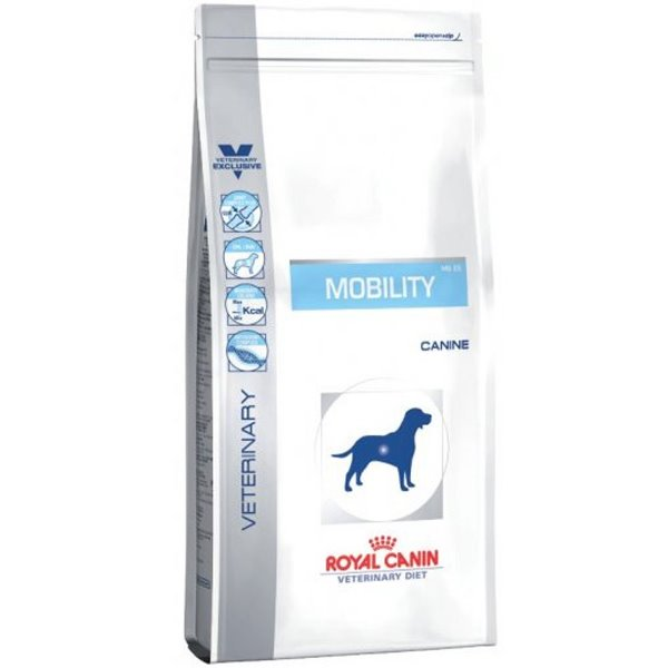 Royal Canin Mobility Dog C2P 2 kg