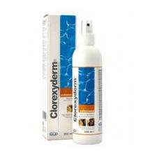 CLOREXYDERM 4% 250 ml
